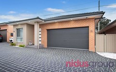 4/20 Burns Close, Rooty Hill NSW