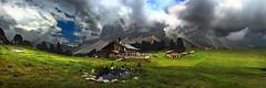Odle (Manu F. Kev63) Tags: funes montagne montagna monti paesaggi paesaggio mountain mountains natura