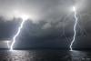 Orage sur la côte Toscane. 10/9/2017 (MarKus Fotos) Tags: orage orages storm foudre italy italie italia toscane thunder thunderstorm thunderstrike tempete lightning eclair éclair éclairs tuscany see sea mer fulminiitalia fulmini temporale