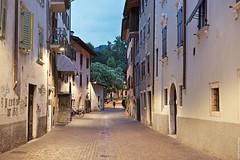 2017-07-09 at 21-32-35 (andreyshagin) Tags: trento italy architecture shagin andrey summer nikon daylight d750 trip travel town tradition low lowlight night