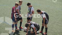 CD Almazora 1-1 Atlético Levante (17/09/2017), Jorge Sastriques