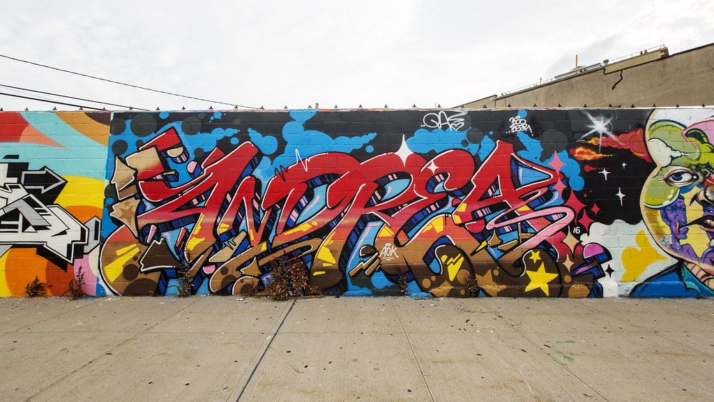 The World S Best Photos Of Andrea And Graffiti Flickr Hive Mind
