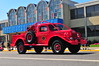 New Jersey Forest Fire Service Brush Truck (Triborough) Tags: nj newjersey capemaycounty wildwood njdep newjerseyforestfireservice firetruck fireengine brushtruck dodge powerwagon