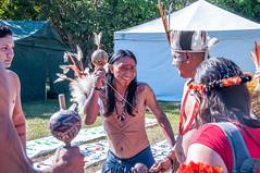 _DSC9388 (Radis Comunicação e Saúde) Tags: 13ª edição do acampamento terra livre atl movimento dos povos indígenas nenhum direito menos revista radis 166 comunicação e saúde