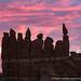 The Observers (David Swindler (ActionPhotoTours.com)) Tags: southwest arizona color desert sunset rocks