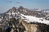 Reynolds Peak (johnwporter) Tags: hiking scramble snowshoe climbing rockclimbing mountaineering cascades northcascades mountains wilderness lakechelansawtoothwilderness louispeak mtgibbs mountgibbs bapeak 徒步 爬行 雪鞋行 爬山 攀岩 登山 喀斯喀特山脈 北喀斯喀特山脈 山 荒野 奇蘭湖鋸齒荒野 路易斯峯 吉布斯山 巴峯 t200