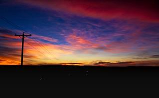 Sept 11 Sunrise