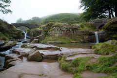 Three Shire Heads (explored) (ola_er) Tags: peak district waterfall bridge nikon sigma staffs staffordshire cheshire derbyshire