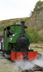 Sir Tom 0Q6A5991 (jmdouble) Tags: threlkeld cumbria bagnall steam locomotive saddletank narrowgauge