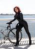 Kayce (I'm Smokin) Tags: kayce portrait bicycle