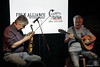 Folk Alliance Life Time Achievement Award: Donal Lunny @ De Barra's by Jason Lee
