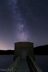 Talybont Reservoir (parry101) Tags: nikon d500 nikond500 talybont reservoir south wales milky way milkyway star stars astro astrophotography night sky skies photography astronomy long exposure longexposure beach coast galaxy space brecon beacons national park