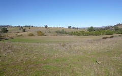 Lot 1 Mount McDonald Road, Wyangala NSW