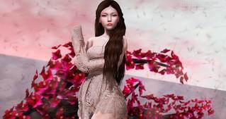 053. Flowers & Lace