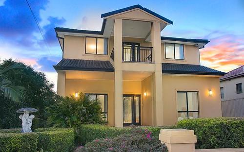 60 Lane Cove Rd, Ryde NSW 2112
