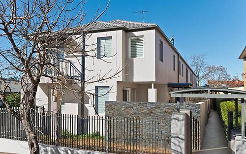 1-4/1 Moyes Street, Marrickville NSW