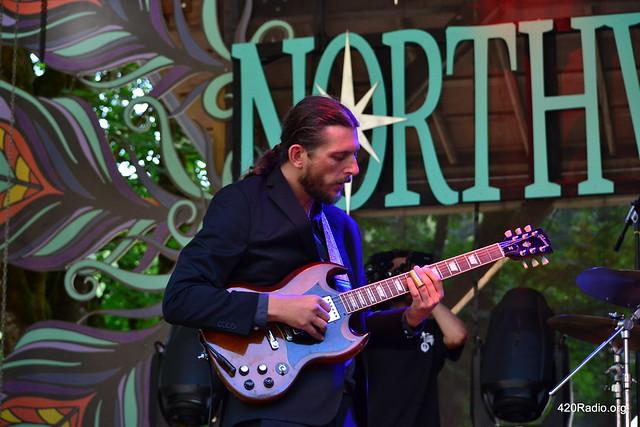 JJ Grey & Mofro - Northwest String Summit - North Plains, OR - 07/15/17