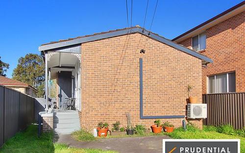 2A Bradshaw Av, Moorebank NSW 2170