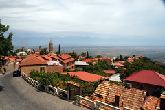 Sighnaghi (Jelger Groeneveld) Tags: georgia tusheti omalo dartlo kakheti roadtrip caucasus