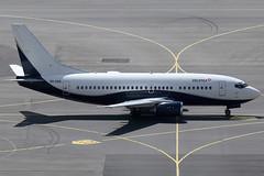 Volotea Boeing 737-505 9H-OME (c/n 24274) Leased from Air X Charter. (Manfred Saitz) Tags: vienna airport schwechat vie loww flughafen wien volotea boeing 737500 735 b735 9home 9hreg