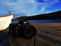 Nikon_D7100 (carstenkolleck1) Tags: mynikon d7100 sweden see greatday nature