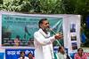 Fast & Dharna in Delhi, in Solidarity with Medha Patkar and 11 others who are on definite fast since July 27 2017, in Madhya Pradesh, against unjust submergence due to Sardar Sarovar Narmada Dam. (Joe Athialy) Tags: narmadabachaoandolan narmada medhapatkar submergence protest nonviolentprotest yogendrayadav alokagrawal sandeeppandey
