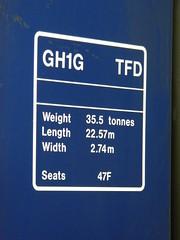 DataPanel_TFD (Transrail) Tags: mk3 coach carriage trailer hst highspeedtrain britishrail londonpaddington trailerfirstdisabled fgw gwr firstgreatwestern greatwesternrailway railway
