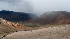 Nevado Mismi, Peru