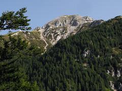 Poldašnja špica / Jof di Miezegnot (Damijan P.) Tags: hribi gore mountains hiking italija italy saisera zajzera krniškaglavica jofdisompdogna prosenak alpe alps julijskealpe julianalps