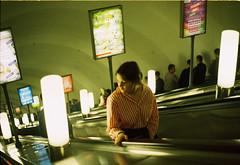 000046 (_._13) Tags: 필름사진 필름 미놀타x700 film filmphotography filmphoto onfilm 35mmfilm analogue colorfilm filmisnotdead minoltax700 плёнка 35ммплёнка плёночнаяфотография subway portrait portraitonfilm girlsonfilm