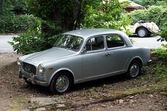 Lancia Appia (Maurizio Boi) Tags: lancia appia car auto voiture automobile coche old oldtimer classic vintage vecchio antique italy voituresanciennes worldcars