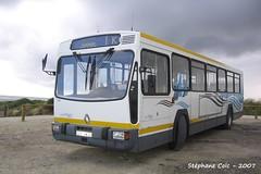 Renault PR100 R - Lorient (Gigabus72) Tags: autobus bus pr100 renault ctrl berliet pr1002 lorient pr100r pr100mi