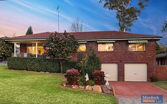50 Wesson Road, West Pennant Hills NSW