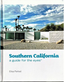 Southern California...a guide for the eyes