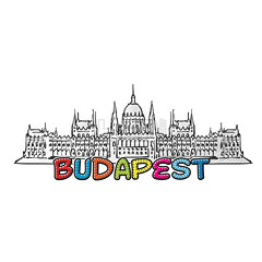 Budapest beautiful sketched icon (Hebstreits) Tags: aerial architecture bridge buda budapest building capital chain city cityscape culture danube destination downtown dusk europe evening famous heritage historic holiday hungarian hungary illuminated landmark light magyar national nightlife palace panorama panoramic parliament pest place postcard river scene skyline symbol szechenyi tourism town travel twilight urban vector view