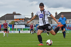 DSC_3069 (_Harry Lime_) Tags: galway united fc dundalk ea sports cup semifinal sport football 17eagudu