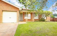 1/84 Goldmark Crescent, Cranebrook NSW