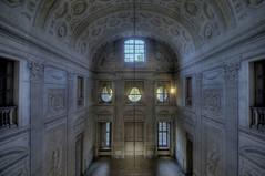 Palazzo Colonne II