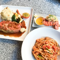 Chop Steakhouse Bar (kuishin_bou) Tags: food foodie nomnomnom vancouver