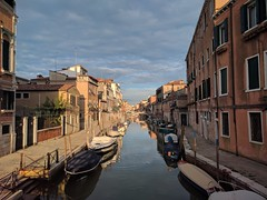 Afternoon - Venice, Italy (ashabot) Tags: