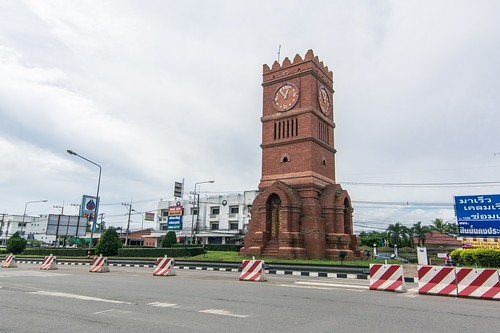 kamphaeng phet - thailande 33