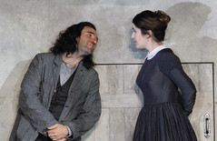 Musical highlight: Puccini's <em>La bohème</em>, Act I finale