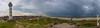 Lighthouse (Tubus112) Tags: holland lighthouse leuchtturm daskleinefotostudio meer canon see himmel niederlande sky outdoor panorama landschaft blick egmondaanzee