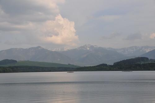 Liptovska Mara