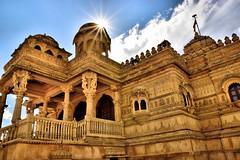 Sunburst (Geoff Henson) Tags: sunburst mandir temple hindu alperton wembley london brent nikon sigma