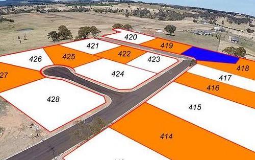 Lot 428, Gorman Road, Orange NSW