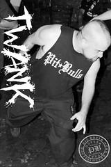 RL Work Pit*Bulls (Ranmyaku Haiku) Tags: pitbulls moshforjosh metal punk mosh dfw pit bulls organization