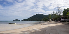 Sairee Beach, Isla Koh Tao, Tailandia