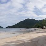 Sairee Beach, Isla Koh Tao, Tailandia thumbnail
