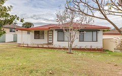 33 Hague Street, Rutherford NSW